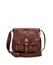 Barcellona Saddle Bag