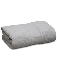 "Egyptian Cotton 30"" x 56"" Bath Towel, Created for Macy's"