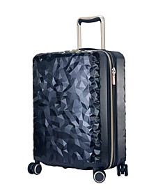 """Indio 20"""" Hardside Carry-On Spinner"""