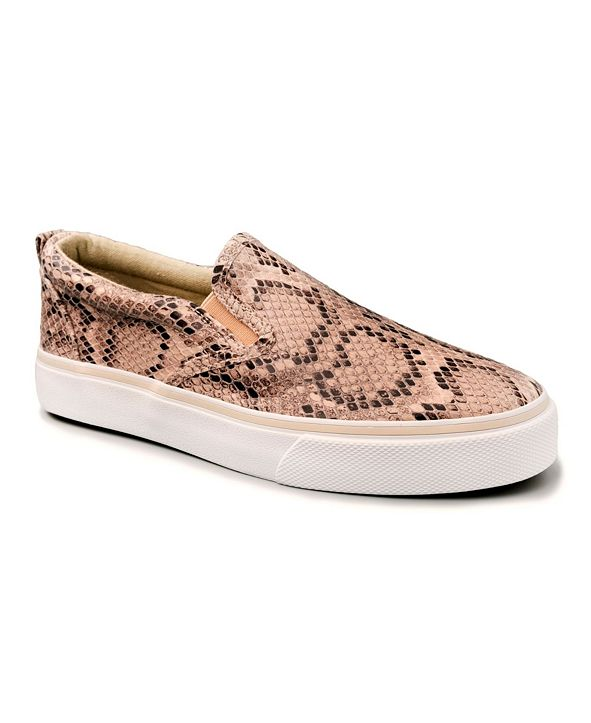 Sugar Women's Flicker Slip On Sneakers