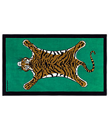 Jonathan Adler Tiger Beach Towel