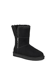 Women's Aribel Short Boots