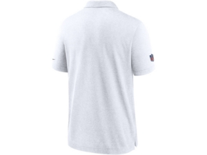 Nike Tennessee Titans Men's Dri-Fit Short Sleeve Polo