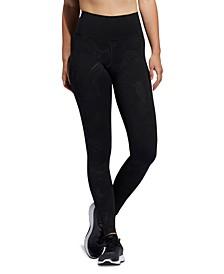Women's City Lights Glam Believe This Leggings