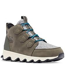 Kinetic Caribou Sneakers