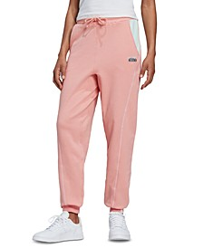 Women's RYV Cotton Sweatpants