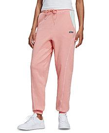 adidas Originals Women's RYV Cotton Sweatpants