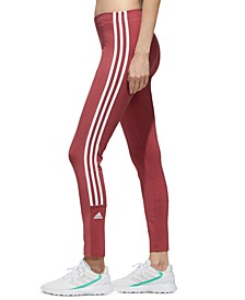 Women's New Authentic 3-Stripe Leggings