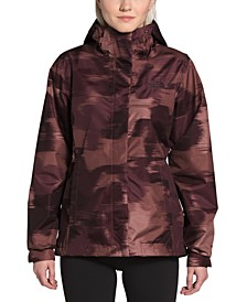 Women's Venture 2 Hooded Raincoat
