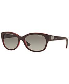 Eyewear Sunglasses, VO5034SB