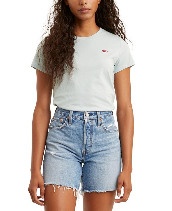 Levi's The Perfect Crewneck T-Shirt
