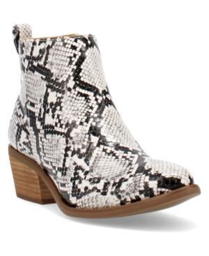 Women's Voodoo Bootie Women's Shoes