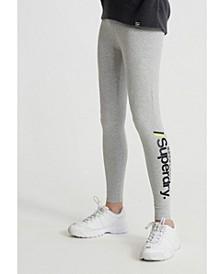 Women's Logo Leggings
