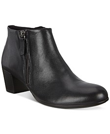 Women's Shape 35 Zip Boots