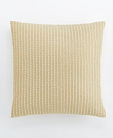 """Classic Grand Bouquet 16"""" x 16"""" Decorative Pillow, Created for Macy's"""