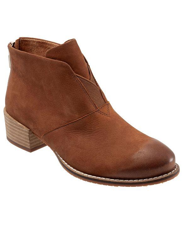 Bueno SoftWalk Tilden Ankle Boot
