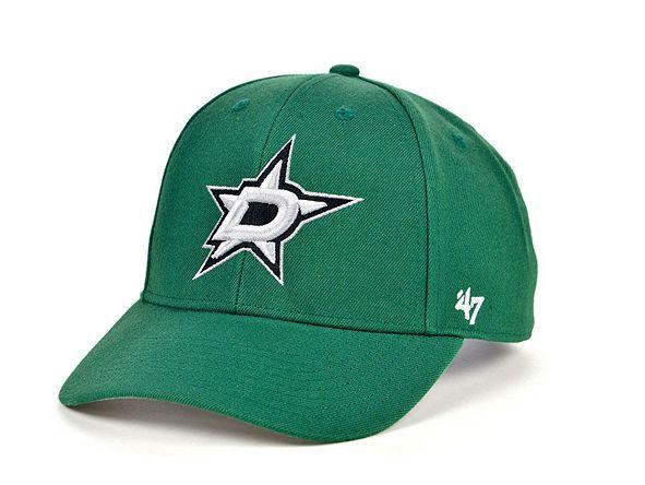 '47 Brand Dallas Stars Basic MVP Cap
