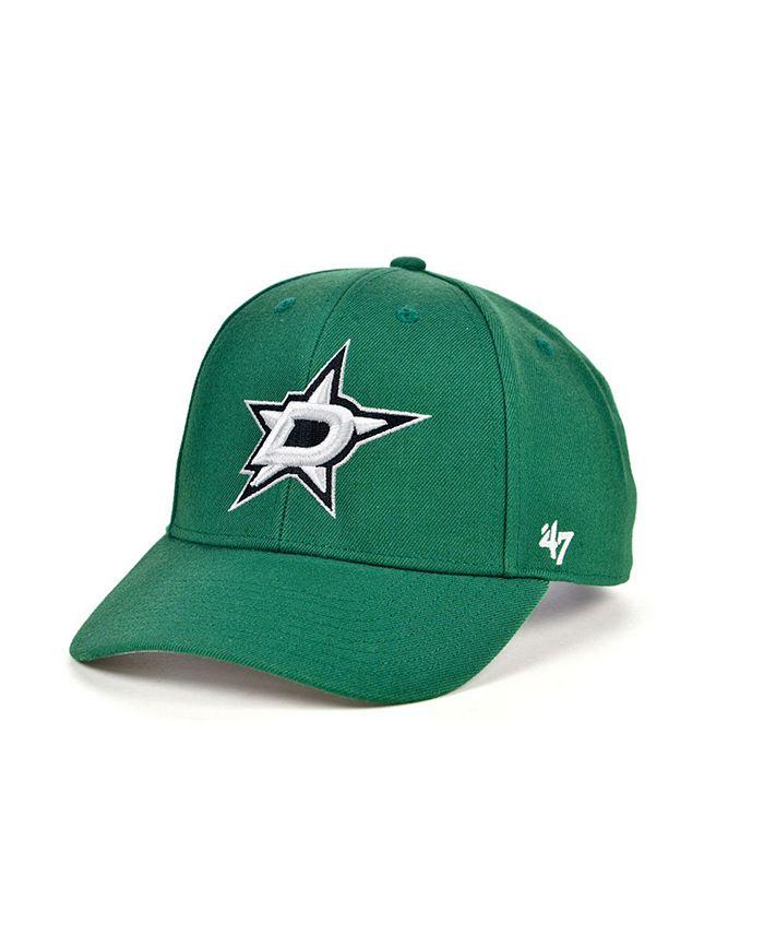 '47 Brand - Dallas Stars Basic MVP Cap