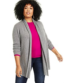 Cashmere Completer Sweater, Created for Macy's