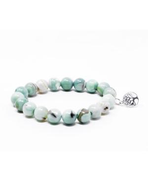 Tree of Life Gemstone Bracelet