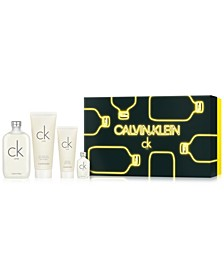 4-Pc. CK One Eau de Toilette Gift Set