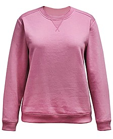 Fleece Sweatshirt, Created for Macy's