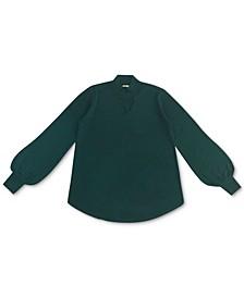 Long-Sleeve Tunic Sweater, Created for Macy's