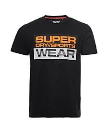 Streetsport Graphic Men's T-shirt
