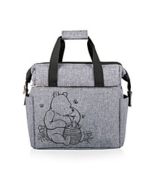 Disney's Winnie The Pooh on The Go Lunch Cooler