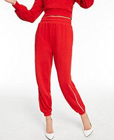 CULPOS x INC Side-Stripe Joggers, Created for Macy's