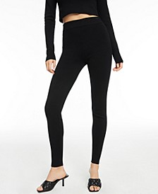 CULPOS x INC High-Rise Leggings, Created for Macy's