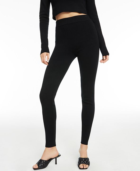 INC International Concepts CULPOS x INC High-Rise Leggings, Created for Macy's