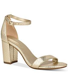 Bandolino Women's Armory Dress Sandals