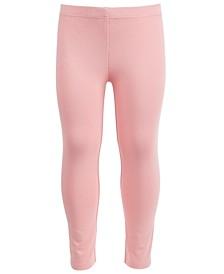 Baby Girls Bow Back Leggings, Created for Macy's