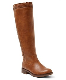 Women's Storlie Boot Regular Calf