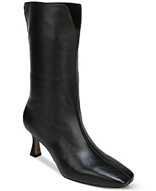 Women's Lolita Mid-Shaft Boots