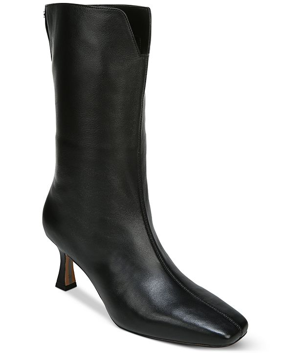 Sam Edelman Women's Lolita Mid-Shaft Boots