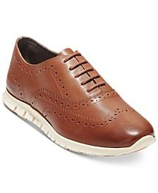 Women's ZeroGrand Wing Oxford II Sneakers