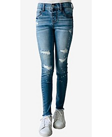 Big Girls Fashion Core Jeans