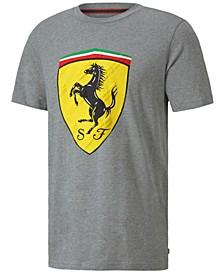 Men's Ferrari Graphic T-Shirt