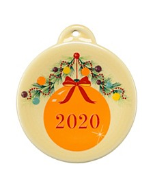 Christmas Tree Ornament 2020