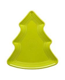 Lemongrass Tree Plate