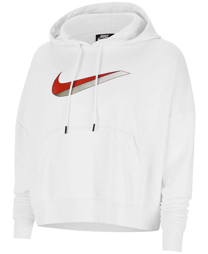 Nike - Plus Size Logo Hoodie