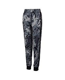 Big Boys Heather Core Camo Jogger