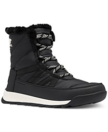Women's Whitney II Lace-Up Boots