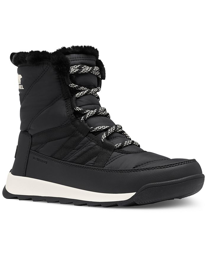 Sorel - Women's Whitney II Lace-Up Boots