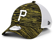 Pittsburgh Pirates English Knit Neo 39THIRTY Cap