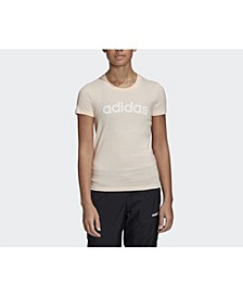 Women's Essentials Linear Tee