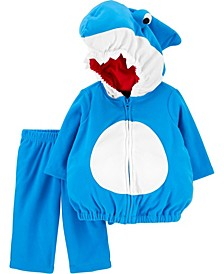 Baby Boy or Girl  Little Shark Halloween Costume