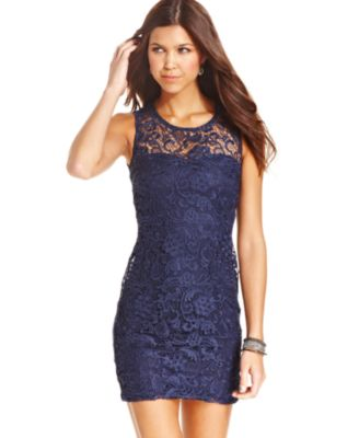 Cute Holiday Dresses For Juniors